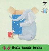 Little hands books 3