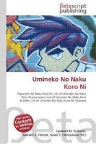 Umineko No Naku Koro Ni
