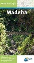 ANWB wandelgids - Madeira