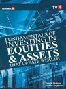 Fundamental of Investing in Equity and Assets that create Wealth