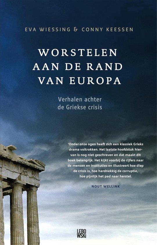 Worstelen aan de rand van Europa - Eva Wiessing   Fthsonline.com
