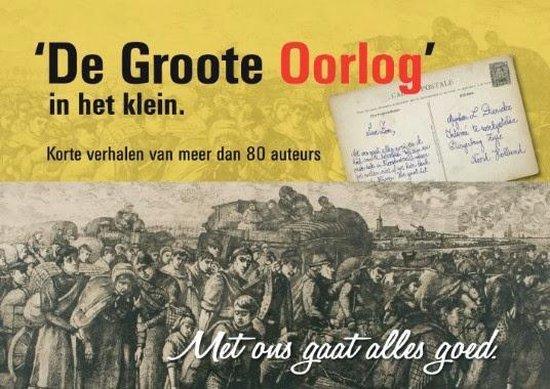 'De Groote Oorlog' in het klein - René Beijst (red.) | Fthsonline.com