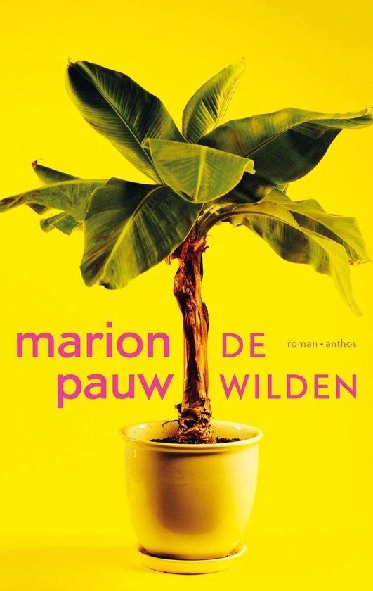 De wilden - Marion Pauw |