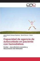 Capacidad de Agencia de Autocuidado En Paciente Con Hemodialisis