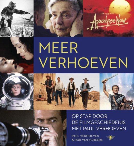 Meer Verhoeven - Paul Verhoeven |