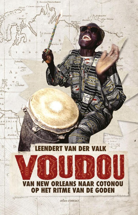 Voudou - Leendert van der Valk |