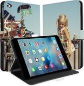 iPad Mini 5 Hoes Maken met Foto