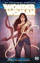 Wonder Woman Volume 5