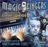 Magic Fingers: A Tribute To Johnny Guarnieri