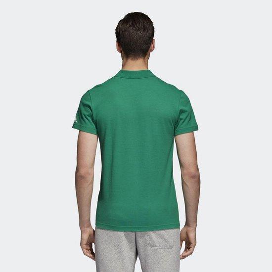Adidas Heren Base Polo