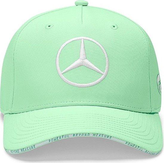 Mercedes AMG Mercedes Team 2019 Lewis Hamilton Belgian GP Cap