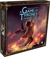 Game of Thrones the Boardgame: Mother of Dragons Expansion - EN