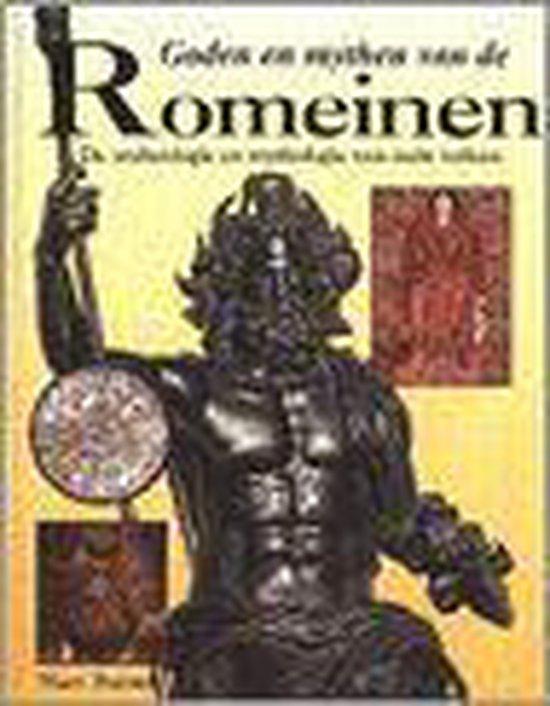 Goden en mythen van de Romeinen - Mary Barnett pdf epub