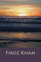 Author Almighty