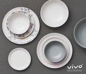 Vivo Dinerbord Limited Edition Dinner Plate Porselein by Villeroy & Boch - Ø27 cm