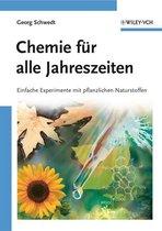 Chemie für alle Jahreszeiten
