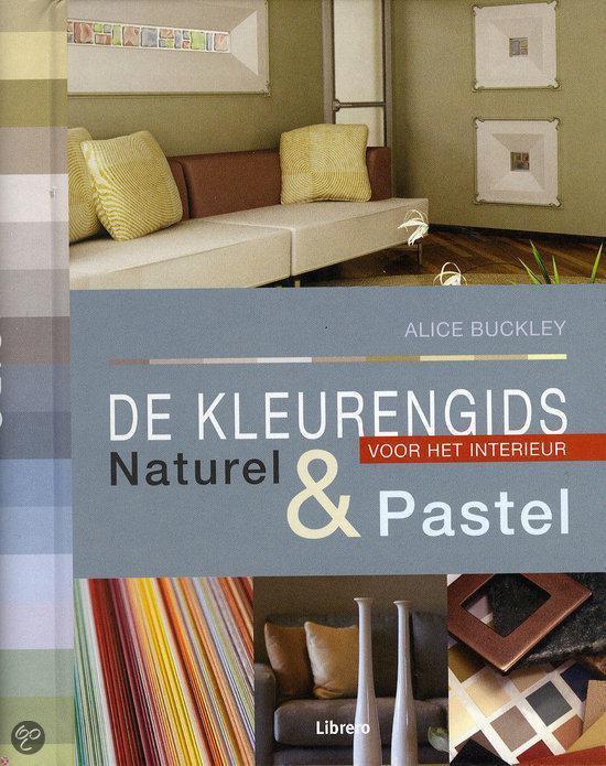 Kleurengids voor het interieur pastel en naturel - Buckley | Readingchampions.org.uk