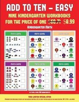 Kindergarten Math (Add to Ten - Easy)