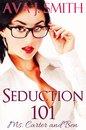 Seduction 101 Ms. Carter and Ben