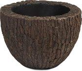 Plantinum Bosco Bowl Plus Bark - Normaal 55 x 40 cm