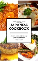 The Best Japanese CookBook