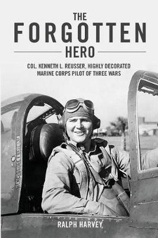 The Forgotten Hero