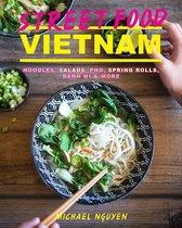 Boek cover Street Food van Jerry Mai (Hardcover)