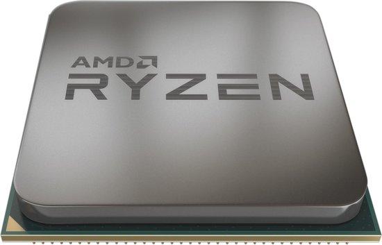 AMD Ryzen 5 2600X met Wraith Cooler