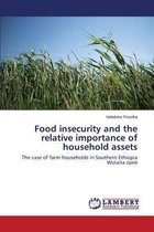 Food Insecurity and the Relative Importance of Household Assets