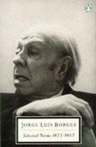 Boek cover Selected Poems, 1923-67 van Jorge Luis Borges