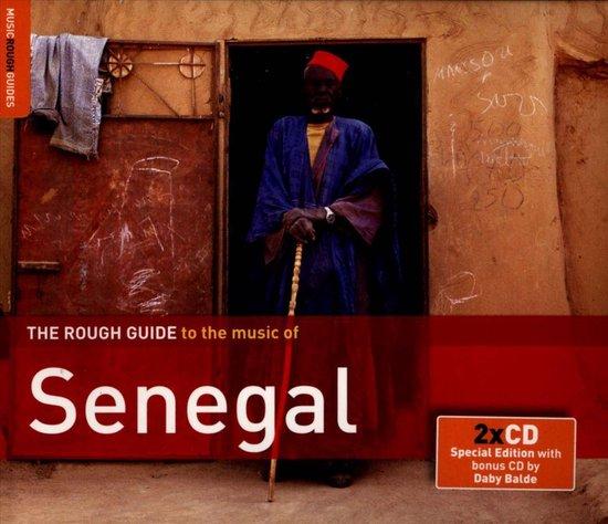 Rough Guide to Senegal