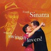 Songs For Swinging Lovers!