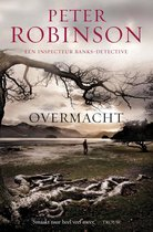 DCI Banks 18 - Overmacht