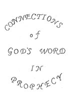 Connections of God's Word in Prophecy