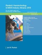 Plunkett's Nanotechnology & MEMS Industry Almanac 2017