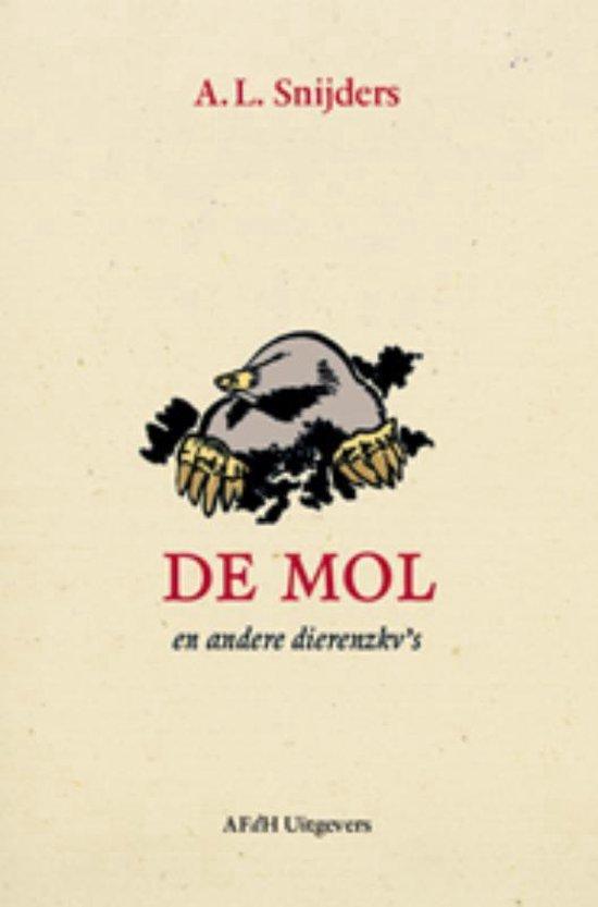De Mol - A.L. Snijders | Fthsonline.com