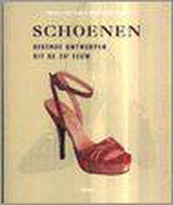 Schoenen - Angela Pattison |