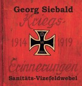 Kriegserinnerungen 1914-1919
