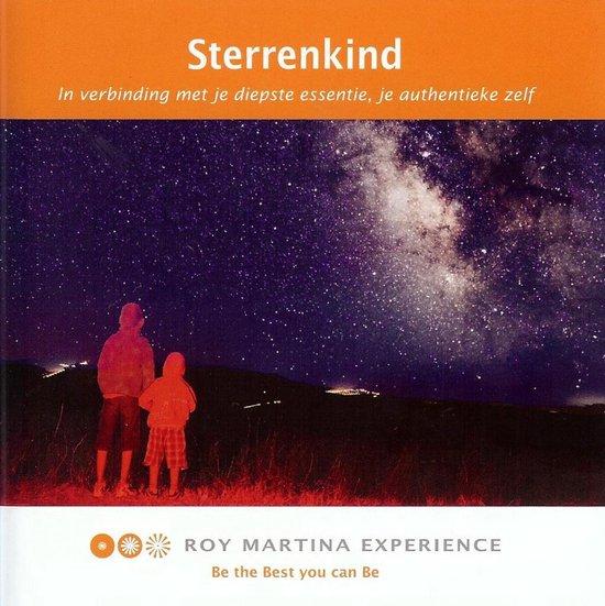 Boek cover Sterrenkind van Roy Martina (Onbekend)