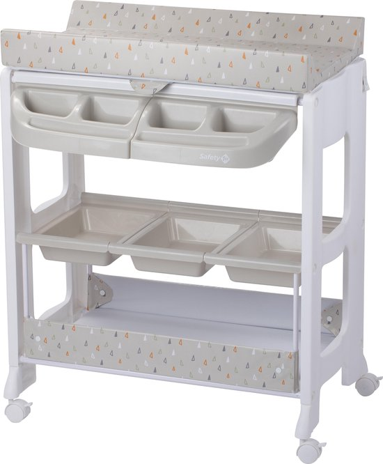 Baby commodes