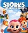 Storks (Blu-ray)