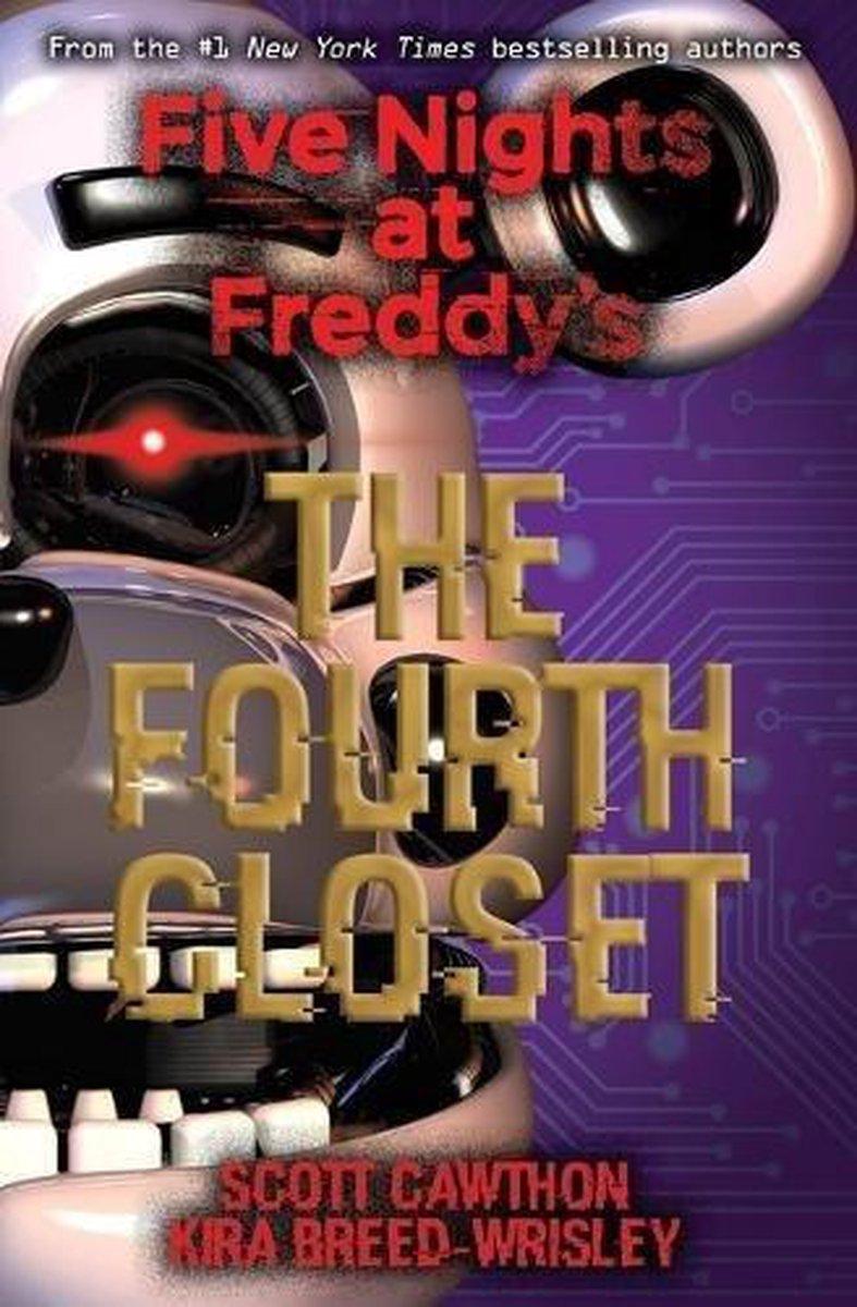 Five Nights at Freddy's - Kira Breed-Wrisley
