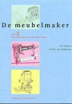 De MeubelMaker / 2 Gereedschappen en handmachines
