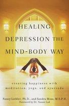 Afbeelding van Healing Depression the Mind-Body Way