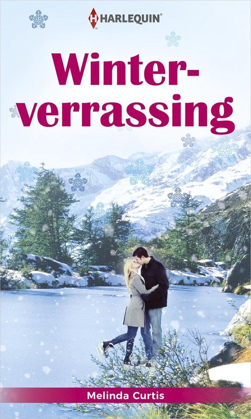 Winterverrassing - Melinda Curtis pdf epub