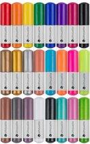 Silhouette Sketch Pen Starter Kit (24 stuks)