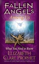 Omslag Fallen Angels Among Us