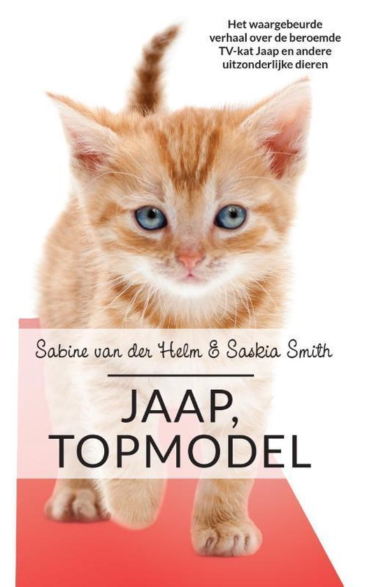 Jaap, topmodel - Smith, Saskia   Fthsonline.com