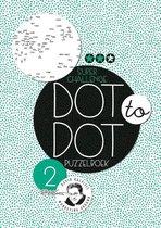 Dot-to-dot 2 - Super challenge puzzelboek