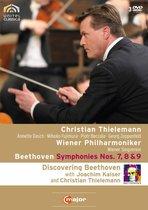 Ludwig van Beethoven - Symfonie 7, 8 & 9